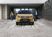 2019 Vitara Facelift Looks Aggressive In These New Images - image 797419