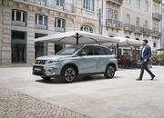 2019 Vitara Facelift Looks Aggressive In These New Images - image 797428