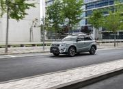 2019 Vitara Facelift Looks Aggressive In These New Images - image 797429