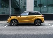 2019 Vitara Facelift Looks Aggressive In These New Images - image 797404