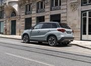 2019 Vitara Facelift Looks Aggressive In These New Images - image 797432