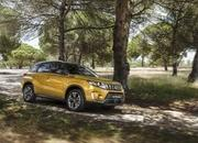 2019 Vitara Facelift Looks Aggressive In These New Images - image 797434