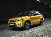 2019 Vitara Facelift Looks Aggressive In These New Images - image 797437