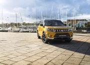 2019 Vitara Facelift Looks Aggressive In These New Images - image 797408