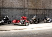 New 2019 Chieftain Lineup From Indian Motorcycle - image 794318