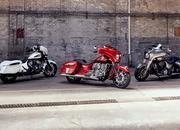 New 2019 Chieftain Lineup From Indian Motorcycle - image 794317