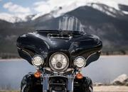 2017 - 2019 Harley-Davidson Electra Glide Ultra Classic - image 795398