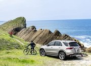 2020 Mercedes-Benz GLE Unveiled - image 795093