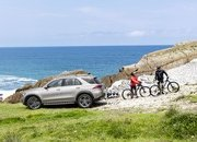 2020 Mercedes-Benz GLE Unveiled - image 795094