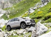 2020 Mercedes-Benz GLE Unveiled - image 795095