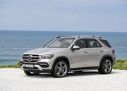 2020 Mercedes-Benz GLE Unveiled - image 795099