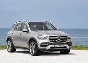 2020 Mercedes-Benz GLE Unveiled - image 795110