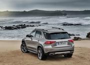 2020 Mercedes-Benz GLE Unveiled - image 795114