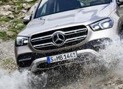 2020 Mercedes-Benz GLE Unveiled - image 795116