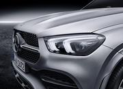 2020 Mercedes-Benz GLE Unveiled - image 795120