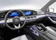 2020 Mercedes-Benz GLE Unveiled - image 795122