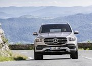 2020 Mercedes-Benz GLE Unveiled - image 795088