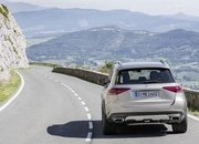 2020 Mercedes-Benz GLE Unveiled - image 795090