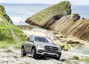 2020 Mercedes-Benz GLE Unveiled - image 795091