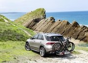 2020 Mercedes-Benz GLE Unveiled - image 795092