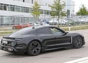 Watch the Live Reveal of the 2020 Porsche Taycan EV Right Here! - image 794794