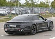 The Porsche Taycan Will be Priced to Compete with the Tesla Model S - At Least in Base Form - image 794796