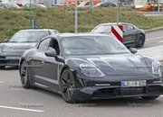 The Porsche Taycan Will be Priced to Compete with the Tesla Model S - At Least in Base Form - image 794788