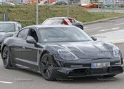 The Porsche Taycan Will be Priced to Compete with the Tesla Model S - At Least in Base Form - image 794790