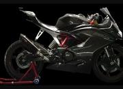 Is this the BMW G310RR? The German's new secret mini weapon? - image 795541