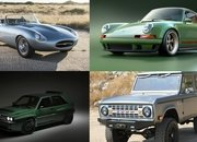 7 Of The Best Resto-Mod Cars - image 796805
