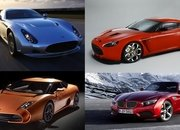 7 Striking Zagato-Designed cars from the past two decades - image 797541