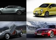 7 Striking Zagato-Designed cars from the past two decades - image 797540