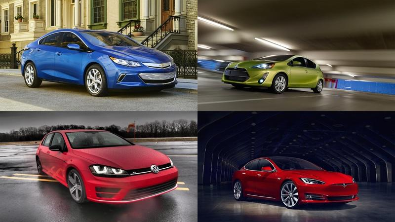 8 Fastest Selling Cars on the Used Market