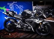 Is this the BMW G310RR? The German's new secret mini weapon? - image 795543