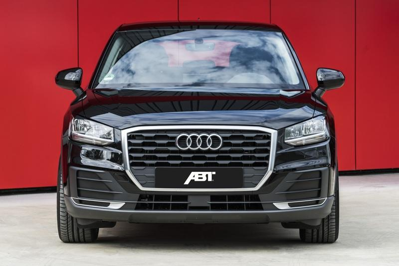 2018 Audi Q2 by ABT Exterior - image 795661