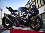 "Suzuki showcases its most lethal GSX-R1000R yet. It's called the ""Ryuyo"" - image 795831"