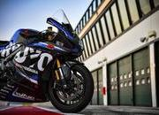 "Suzuki showcases its most lethal GSX-R1000R yet. It's called the ""Ryuyo"" - image 795843"