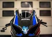 "Suzuki showcases its most lethal GSX-R1000R yet. It's called the ""Ryuyo"" - image 795847"