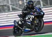 "Suzuki showcases its most lethal GSX-R1000R yet. It's called the ""Ryuyo"" - image 795845"