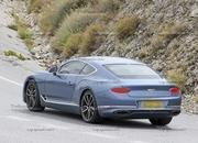 A Bentley Continental GT Hybrid was Spotted Mixing The Best Of Both Worlds - image 795648
