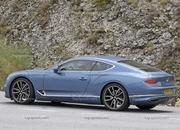 A Bentley Continental GT Hybrid was Spotted Mixing The Best Of Both Worlds - image 795656