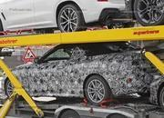 2021 BMW 4 Series Convertible - image 794045