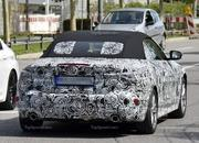 2021 BMW 4 Series Convertible - image 796362