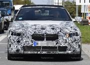 2021 BMW 4 Series Convertible - image 796363