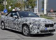 2021 BMW 4 Series Convertible - image 796366