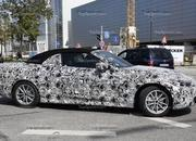 2021 BMW 4 Series Convertible - image 796369