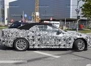 2021 BMW 4 Series Convertible - image 796370