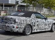 2021 BMW 4 Series Convertible - image 796372