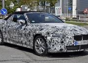 2021 BMW 4 Series Convertible - image 796373