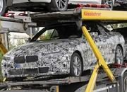 2021 BMW 4 Series Convertible - image 794037